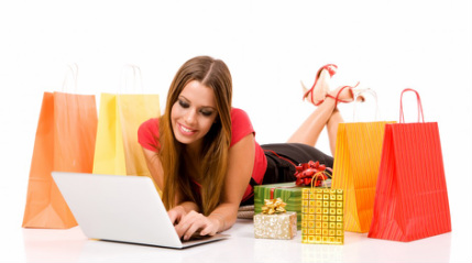 Online Shopping Cart Finance Program Ecommerce