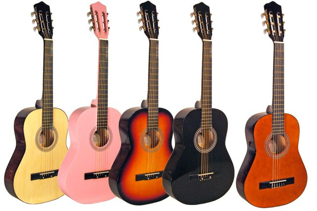 Musical Instrument Financing