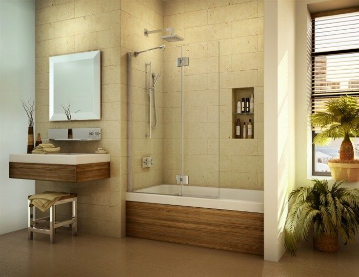 Bath and Shower Finance Program
