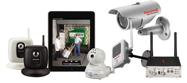 Home Security System Financing
