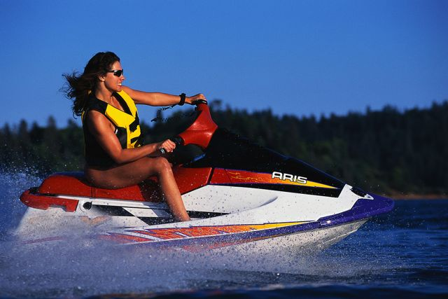 Personal Watercraft Finance Program