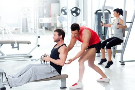 Exercise Equipment Financing