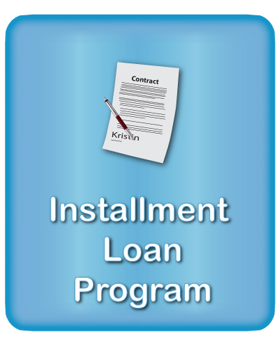 Installment Loan Customer Financing Program