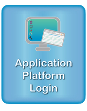 Consumer Finance Application Login Button