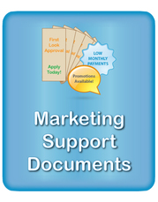 Consumer Finance Marketing Support