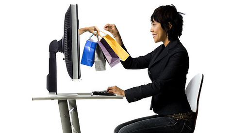Online Shopping Cart Customer Finance Program E-commerce