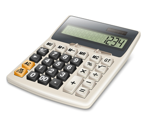 Consumer Finance Calculator