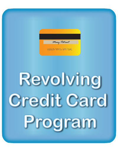 Revolving Credit Card Customer Financing Program