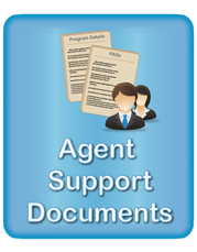Agent Support Documents Consumer Finance