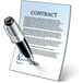Customer Finance Contract