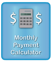 Monthly Payment Calculator Button